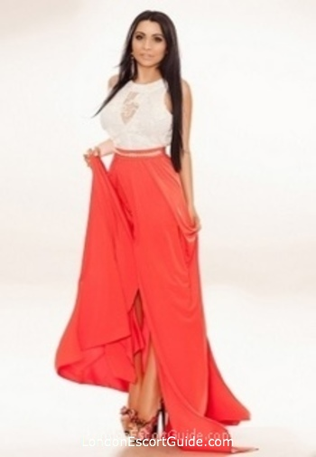 Oxford Street value Aleeza london escort