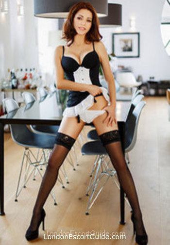 South Kensington value Andra london escort