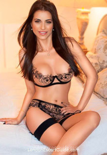 Gloucester Road brunette Mary london escort