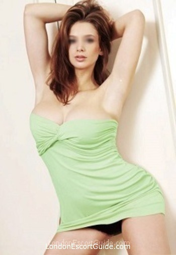 Outcall Only busty Harmony london escort