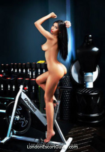 South Kensington a-team Reina london escort
