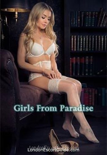 Outcall Only blonde Jenny london escort