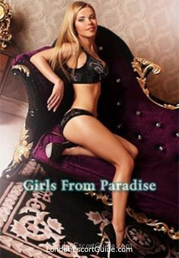 Outcall Only east-european Jenny london escort