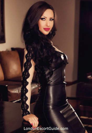 Gloucester Road brunette Roxella london escort