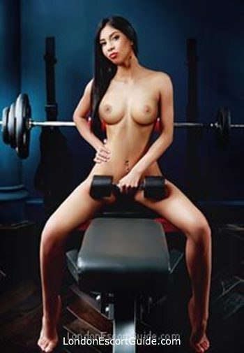 Gloucester Road brunette Katie london escort