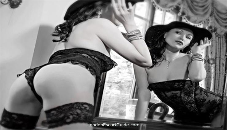South Kensington value Linda london escort