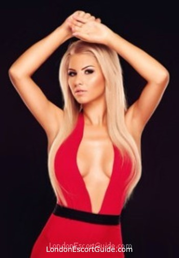 Earls Court east-european Alex london escort
