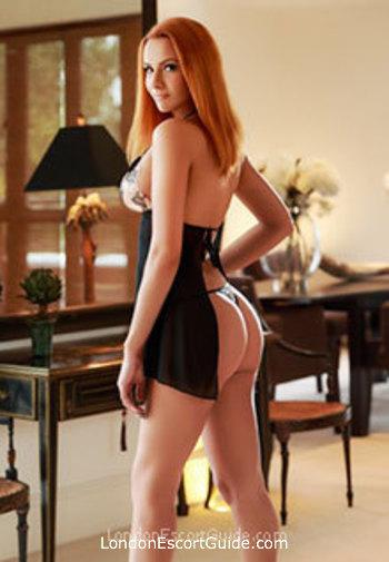 South Kensington value Clarice london escort