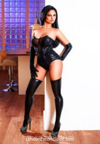 Notting Hill a-team Kara london escort