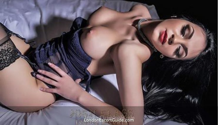 central london east-european Nadine london escort