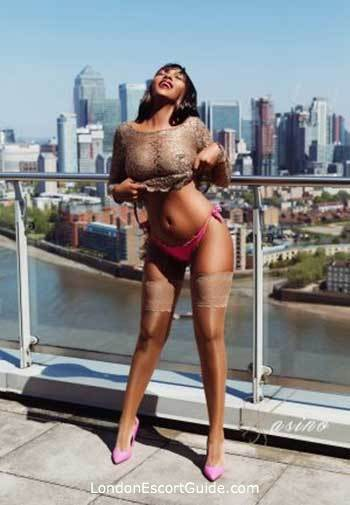 Bayswater elite Nera london escort
