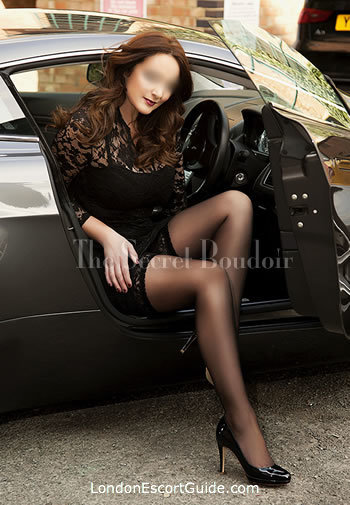 West End 300-to-400 Kate london escort