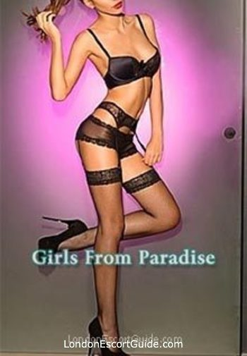 Chelsea east-european Greta london escort
