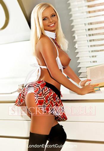 Paddington blonde Caroline london escort