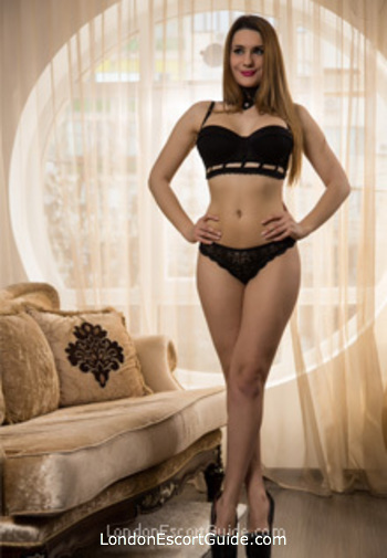 South Kensington value Sara london escort