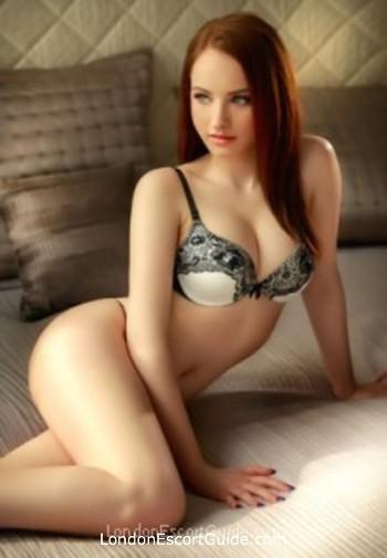 South Kensington value Malvina london escort