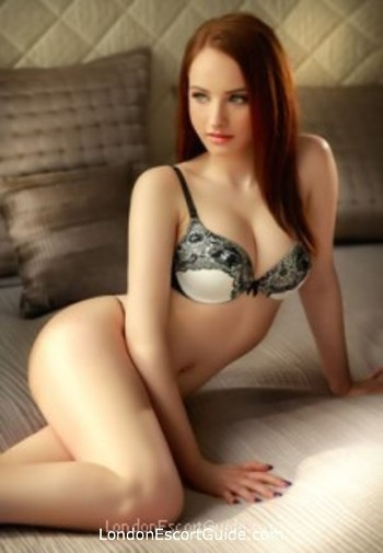 South Kensington value Malvina london escort