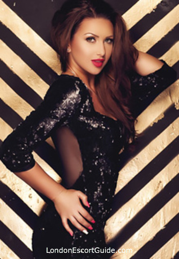 Gloucester Road east-european Roxella london escort