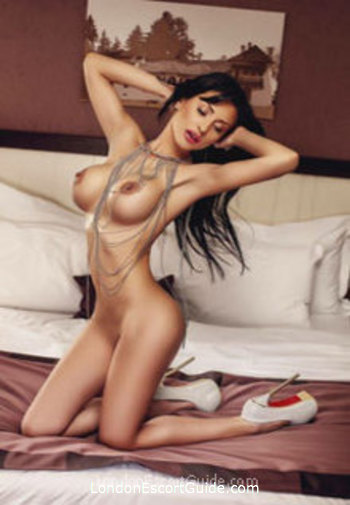South Kensington value Angelina london escort
