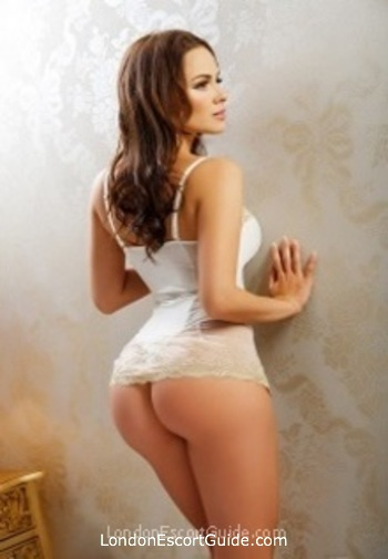 Chelsea east-european Lilly Pearl london escort