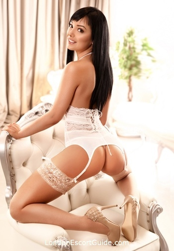 South Kensington value Shela london escort