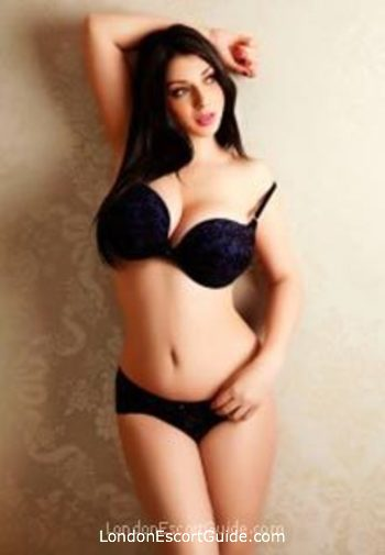 Gloucester Road busty Consuelo london escort