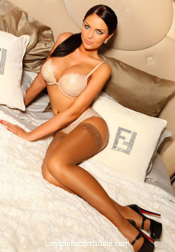 Bayswater east-european Louisa london escort