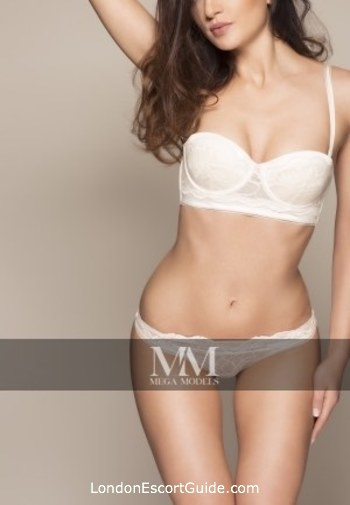 Central London brunette Natalie london escort