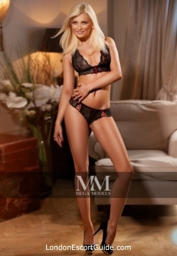 Central London east-european Melissa london escort