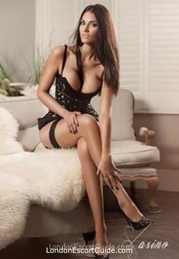 Mayfair elite Janet london escort