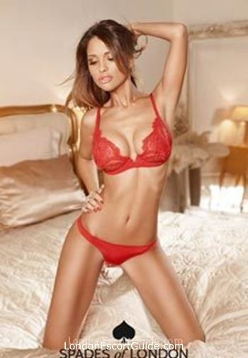 Mayfair east-european Noel london escort