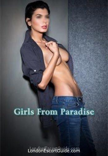 Paddington brunette Paige london escort