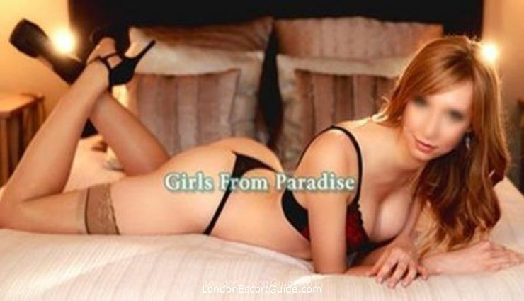 Outcall Only busty Amel london escort