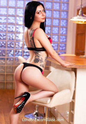 Mayfair value Rubana london escort