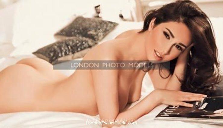 Chelsea brunette Sonya london escort