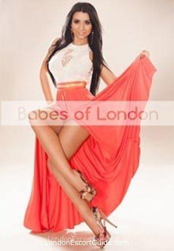 Euston value Paige london escort