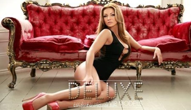 central london east-european Yulia london escort