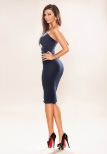 Kensington elite Aysha london escort