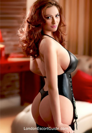Edgware Road busty Gabeta london escort