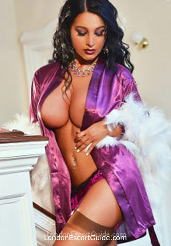 Victoria a-team Carlota london escort