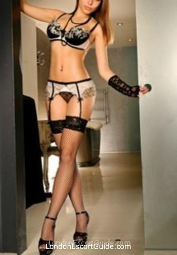 Central London brunette Sophia london escort