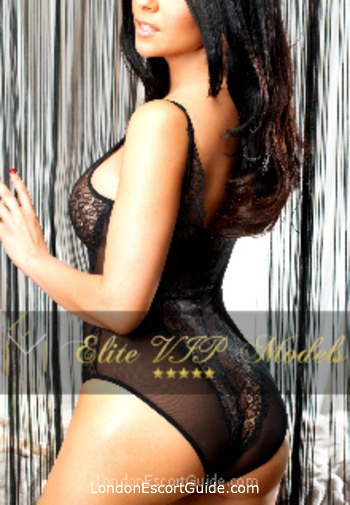outcall only english Jamila london escort