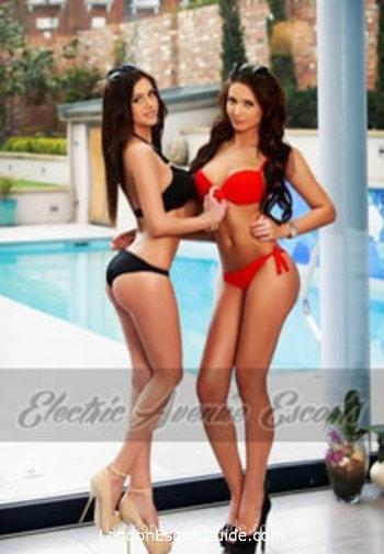 South Kensington Tracy And Aisha london escort