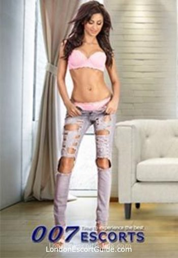 Kensington value Marisol london escort