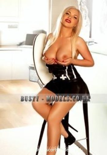 Gloucester Road east-european Julietta london escort