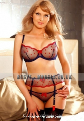 Paddington blonde Amelly london escort