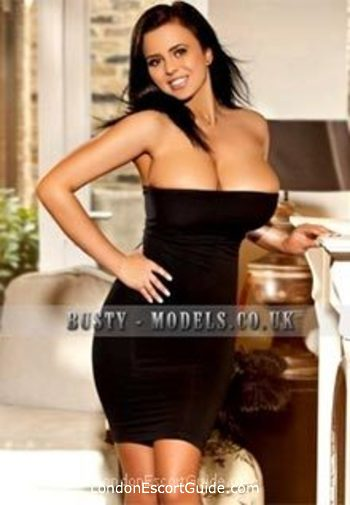 Marylebone busty Irena london escort