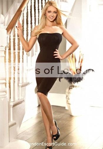 Earls Court busty Gizelle london escort