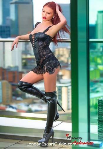 Notting Hill east-european Annie london escort