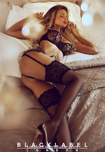 Knightsbridge east-european Pamela london escort